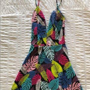 Charlotte Russe Summer/Vacation Dress
